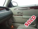 Used 2007 Lincoln Town Car Funeral Hearse Federal - Dublin, Georgia - $25,000