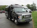 2014, Ford E-350, Mini Bus Limo, Battisti Customs