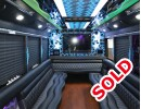 Used 2015 Ford E-450 Mini Bus Limo LGE Coachworks - North East, Pennsylvania - $72,900