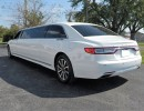 New 2018 Lincoln Continental Sedan Stretch Limo Specialty Conversions, Missouri - $107,500