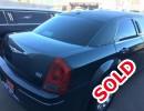 Used 2007 Chrysler 300 Sedan Stretch Limo Executive Coach Builders - Las Vegas, Nevada - $10,900