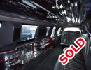 Used 2007 Lincoln Navigator SUV Stretch Limo Executive Coach Builders - Nicholasville, Kentucky - $31,900