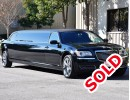 Used 2014 Chrysler 300 Sedan Stretch Limo  - Fontana, California - $44,995