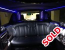 Used 2013 Lincoln MKT Sedan Stretch Limo Royale - West Wyoming, Pennsylvania - $18,000