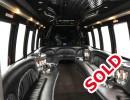 Used 2008 Ford F-550 Mini Bus Limo Krystal - West Wyoming, Pennsylvania - $47,500