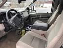 Used 2008 Ford F-550 Mini Bus Limo Krystal - West Wyoming, Pennsylvania - $48,500