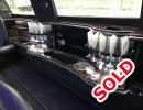 Used 2013 Lincoln MKT Sedan Stretch Limo Executive Coach Builders - West Wyoming, Pennsylvania - $39,500