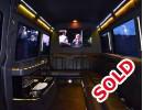 Used 2012 Mercedes-Benz Sprinter Van Limo Royale - Fontana, California - $48,995