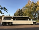 Used 2004 Hummer H2 SUV Stretch Limo  - Lublin - $45,000