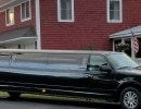 2012, Ford Expedition EL, SUV Stretch Limo, Tiffany Coachworks