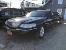 Used 2007 Lincoln Town Car Sedan Stretch Limo Royale - Commack, New York    - $9,500