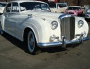 1955, Rolls-Royce Silver Cloud, Antique Classic Limo, OEM