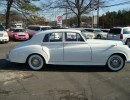 Used 1955 Rolls-Royce Silver Cloud Antique Classic Limo OEM - Commack, New York    - $32,900
