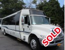 2007, International 3400, Motorcoach Limo, Krystal
