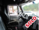 Used 2007 International 3400 Motorcoach Limo Krystal - Commack, New York    - $20,000