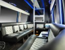 Used 2013 Mercedes-Benz Sprinter Van Limo Battisti Customs - Commack, New York    - $49,900