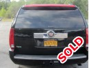 Used 2011 Cadillac Escalade ESV SUV Limo OEM - Commack, New York    - $10,900
