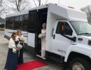 Used 2007 GMC C5500 Mini Bus Limo Federal - boylston, Massachusetts - $34,900