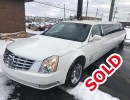 Used 2007 Cadillac DTS Sedan Stretch Limo Federal - Waterford, Michigan - $15,950