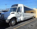 Used 2006 International 3200 Mini Bus Limo  - Babylon, New York    - $49,500