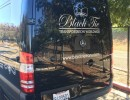 Used 2012 Mercedes-Benz Sprinter Van Shuttle / Tour  - Pleasanton, California - $28,500