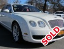 2006, Bentley Flying Spur, Sedan Limo, OEM