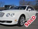 Used 2006 Bentley Flying Spur Sedan Limo OEM - Commack, New York    - $36,900