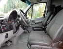 Used 2014 Mercedes-Benz Sprinter Van Limo Battisti Customs - Delray Beach, Florida - $59,900