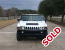 Used 2007 Hummer H2 SUV Stretch Limo Krystal - Cypress, Texas - $25,000
