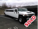 2008, Hummer H2, SUV Stretch Limo, Royal Coach Builders