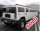 Used 2008 Hummer H2 SUV Stretch Limo Royal Coach Builders - Lexington, Kentucky - $32,000