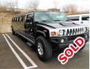 2004, Hummer H2, SUV Stretch Limo, Royal Coach Builders