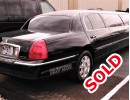 Used 2011 Lincoln Town Car Sedan Stretch Limo Executive Coach Builders - Lexington, Kentucky - $25,000