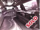 Used 2011 Lincoln Town Car Sedan Stretch Limo Executive Coach Builders - Lexington, Kentucky - $22,000