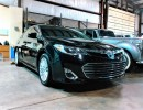 2013, Toyota Avalon Livery Edition, Sedan Limo