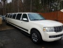 Used 2008 Lincoln Navigator SUV Stretch Limo Royale - Malden, Massachusetts - $27,500