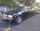 2005, Chrysler 300-L, Sedan Stretch Limo