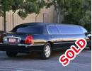 Used 2011 Lincoln Town Car Sedan Stretch Limo Tiffany Coachworks - Fontana, California - $25,995