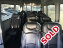 Used 2013 Mercedes-Benz Sprinter Van Shuttle / Tour Meridian Specialty Vehicles - Riverside, California