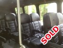 Used 2013 Ford E-350 Van Shuttle / Tour Turtle Top - Fairfield, Connecticut - $35,000