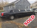 Used 2007 Lincoln Town Car Sedan Stretch Limo Royal Coach Builders - Fairfield, Connecticut - $10,000