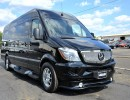 New 2017 Mercedes-Benz Sprinter Van Limo Midwest Automotive Designs - Oaklyn, New Jersey    - $141,240