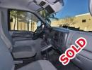 Used 2008 Ford F-650 Mini Bus Limo Tiffany Coachworks - Fontana, California - $59,995