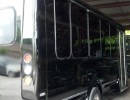 2009, Ford E-450, Mini Bus Limo, Executive Coach Builders