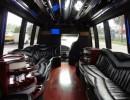 Used 2006 Ford E-450 Mini Bus Limo Executive Coach Builders - PEARLAND, Texas - $35,000