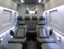 Used 2016 Mercedes-Benz Sprinter Van Limo Classic Custom Coach - Elkhart, Indiana    - $84,995