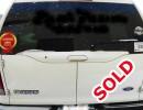Used 2005 Ford Excursion XLT SUV Stretch Limo Krystal - Edmonton, Alberta   - $24,000