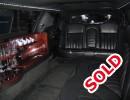 Used 2005 Lincoln Town Car L Sedan Stretch Limo DaBryan - Austin, Texas - $8,000