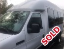 2006, Ford E-350, Mini Bus Shuttle / Tour, Turtle Top