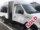 Used 2006 Ford E-350 Mini Bus Shuttle / Tour Turtle Top - Anaheim, California - $14,900